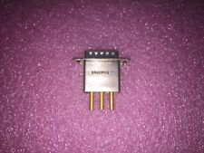 DSA03P01, EMP, CONN, D-SUB, 3 CAV FILTERED, CHASSIS MOUNT