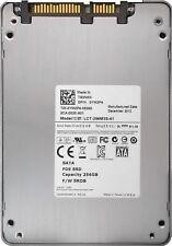 Lite-On LCT-256M3S YM2P4 256Gb SATA-III 6.0Gbps 7mm MLC 2.5-Inch Internal SSD