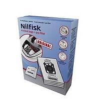 Nilfisk Vacuum Cleaner Bags Elite King Extreme 107407940