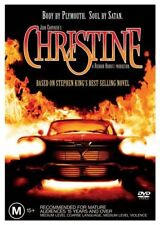 Christine (DVD, 1999)