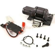 3Racing Automatic Crawler Winch w/Control System Traxxas Summit Axial #TXS-01