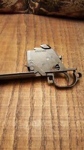 Original WW2 Winchester WRA M1 Garand Complete Trigger Group Hammer Trigger