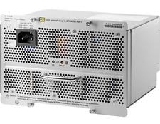 J9830B I Renew Sealed Hpe Aruba 5400R 2750W PoE+ zl2 Power Supply