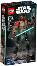 Lego Disney Star Wars Finn Buildable Figures 75116