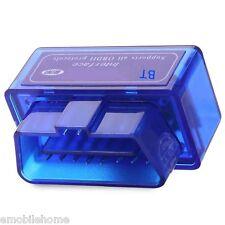 Mini Bluetooth OBDII V2.1 Automotive Diagnostics Scanner Car Scan Tool