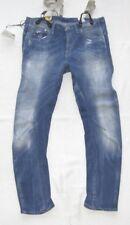 G-Star Damen Jeans W29 L34  ARC 3D Tapered Braces WMN 29-34  Neu + ungetragen