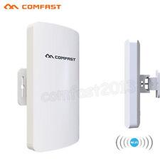 COMFAST Outdoor Mini CPE 2.4G 300M Wireless Access Point AP WiFi Repeater E110N