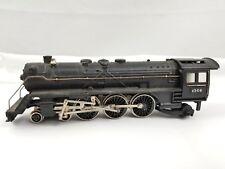 Vintage Fleischmann HO Scale 4-6-2 Locomotive Loco Engine #1366