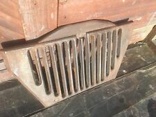 Wood Burner Bottom Fire Grate Fire Basket Grate Replacement NEW