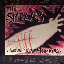 Smears - Love is fer Suckers CD