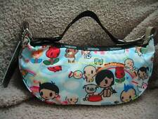 NWT Tokidoki 9520 PARADISO Bella Hobo Bag CuteDog Angel