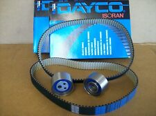 FERRARI 360 Timing Belt  Kit   New Dayco Belts & Tensioners 184986 181264