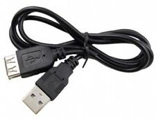 3 FT FEET USB A TO A EXTENSION CABLE CORD