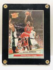 🔥 Michael Jordan Fleer Ultra 1992-1993 Chicago Bulls (INSIDE ORIGINAL CASE) 🔥
