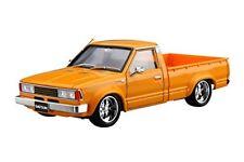 Aoshima 05335 1/24 Scale Model Pick up Truck Kit Nissan Datsun 720 2wd Custom