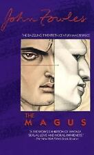The Magus by Fowles, John
