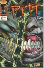 PITT (1993) #4 Back Issue (S)