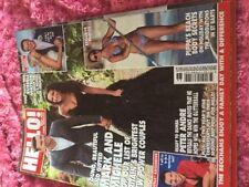 Hello! Celebrity Weekly August Magazines