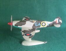1:48 SCALE 5 BLADED PROPELLER SUPERMARINE SPITFIRE WITH STAND