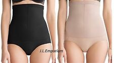 SPANX  Higher Power Brief  Size A B C D E F G.  Black. Bare. Free 1st Class Post