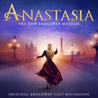 Original Broadway Cast Recording - Anastasia [New CD]
