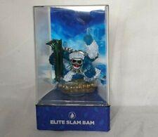 Skylanders Eons Elite - Slam Bam Figure - Swap Force Trap Team Imaginators