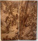 Premium Stabilized Redwood Burl Scales, Professionally Stabilized!!!