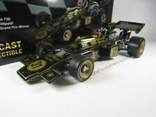 "1972 Lotus Type 72d ""#31 Austrian Grand Prix Winner"" Quartzo 18291"