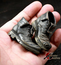 """1/6 Scale Black Dragon TC US Army Combat Boots for 12"""" Action figure Toys"""