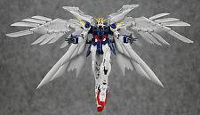 Authentic Bandai Japan RG 1:144 Endless Waltz Wing Gundam Model Kit