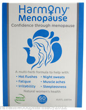 Harmony Menopause Tablets (60 Tab) Martin and Pleasance ::Relieve Symptoms::