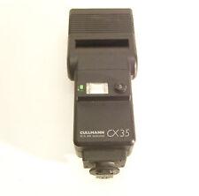 Cullmann CX 35 SCA 300 dedicated   Blitzlicht