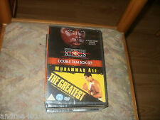 When We Were Kings / The Greatest [DVD] DVD ~ Muhammad Ali new sealed