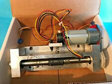 """Meade 16"""" LX200 RA Motor Gearbox Assembly"""