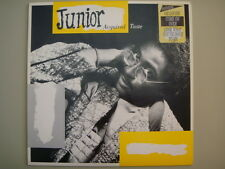 "JUNIOR, ""ACQUIRED TASTE"", Rare Promotional Only copy, 1985 VINTAGE LP, Mercury"