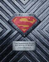 The Superman Files by Matthew K. Manning (Hardback, 2013)