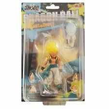 Bandai Shokugan Shodo Part 3 Dragon Ball Z Action Figure - Gotenks