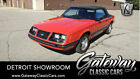 1983 Ford Mustang  Red 1983 Ford Mustang  5.0l HO 4 Speed Manual Available Now!