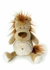 Mousehouse 24cm Cute Lion  Soft Toy Cuddly Toy with Fuzzy Mane and Tail