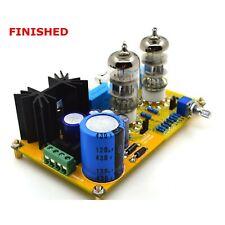 Finished PRT-02A Preamplifier 6N2 Tube Amplifier Board Based on M7 Preamps