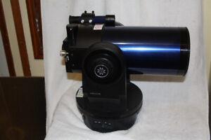 Meade ETX-125 Telescope 127mm, Superb USA optics, 5x24 finder & AC Adapter