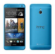 Unlocked sim HTC One (M7) - 32GB 3G/4G WIFI Androide NFC - Blue 1 year warranty