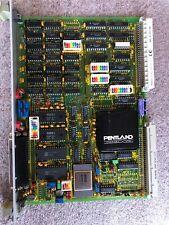 Pentland Systems, MPV901A