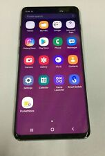 Samsung Galaxy S10 Plus S10+ SM-G975F EXCELLENT CONDITION IMEI BLOCK IN AU
