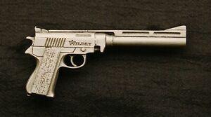 Empire Pewter Wildey Pistol Pewter Gun Pin