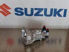Suzuki Jimny Schaltgetriebe R72 86PS verstärkt generalüberholt mit Spezialöl