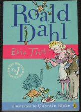 Children's Book 'ESIO TROT' by Roald Dahl (Paperback, 2008) NEW