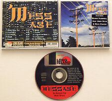 Message - ST (1995, Long Island Records, feat. Richie Sambora)