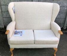 Fabric Art Moderne Antique Sofas & Chaises