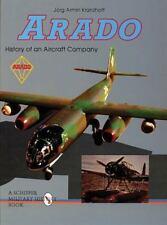 Arado - History of an Aircraft Company